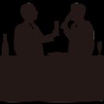 酒と政治家